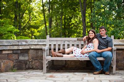 Elizabeth and Matt Engaged-31