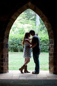 Elizabeth and Matt Engaged-4