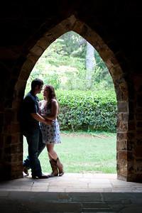 Elizabeth and Matt Engaged-6