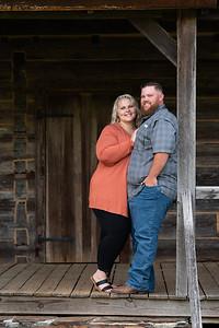 Megan and Josh Engagement-9