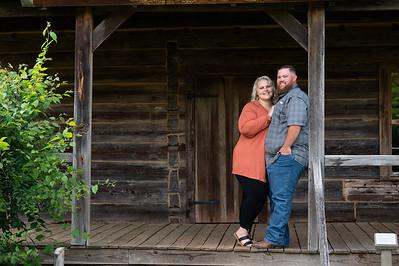 Megan and Josh Engagement-10