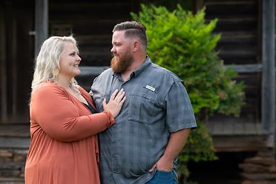 Megan and Josh Engagement-4