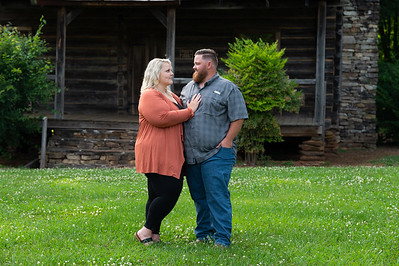 Megan and Josh Engagement-3