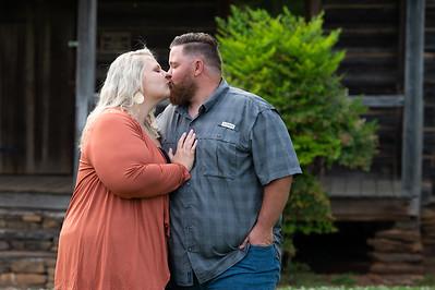 Megan and Josh Engagement-5
