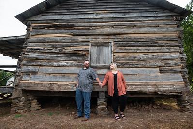 Megan and Josh Engagement-68