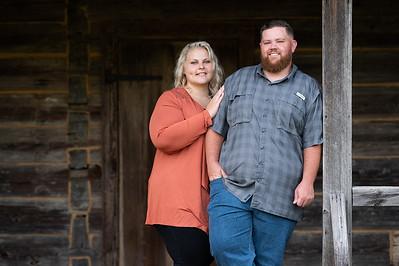 Megan and Josh Engagement-8