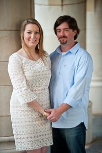 Megan and Matt Engaged-4