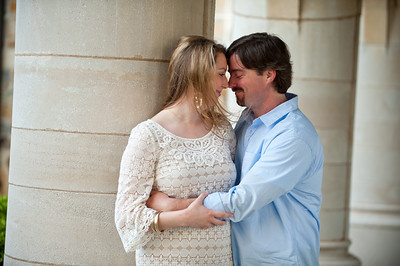 Megan and Matt Engaged-7