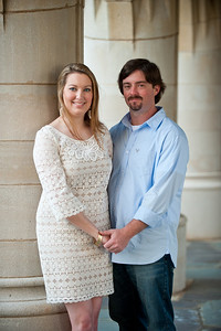 Megan and Matt Engaged-3