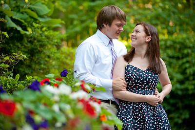 Melanie and Jeff Engaged-13