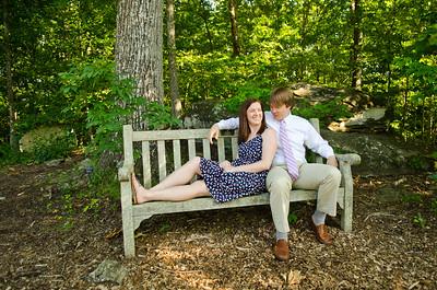 Melanie and Jeff Engaged-27