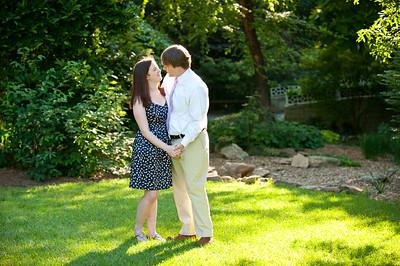 Melanie and Jeff Engaged-22