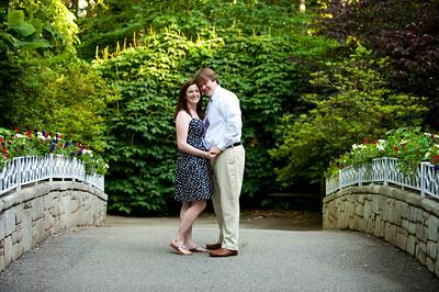 Melanie and Jeff Engaged-4