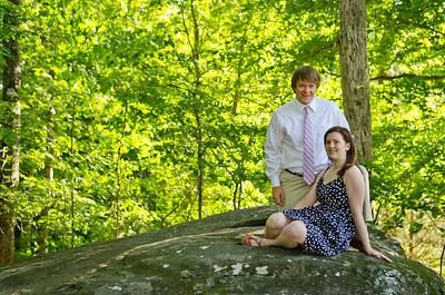Melanie and Jeff Engaged-29