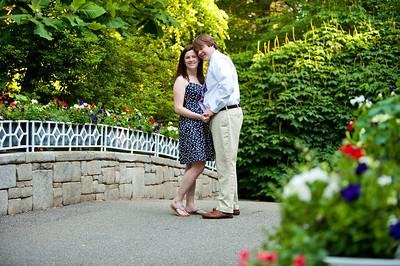 Melanie and Jeff Engaged-5