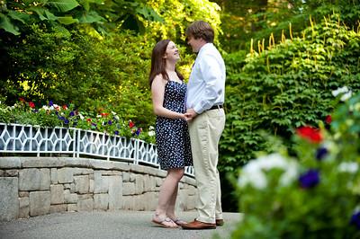 Melanie and Jeff Engaged-6