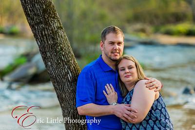 Michael and Kim Engage-29