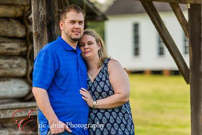 Michael and Kim Engage-51