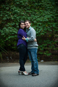Paola and Ken Engaged-3