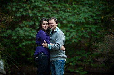 Paola and Ken Engaged-2