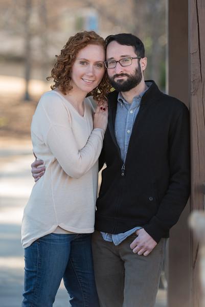 Jennifer and Ryan Engage-13