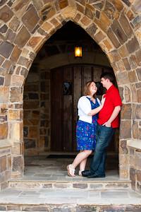 Samuel and Dani Engaged-2