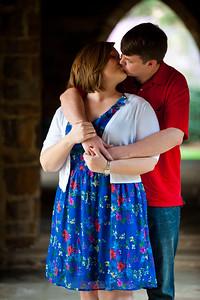 Samuel and Dani Engaged-7