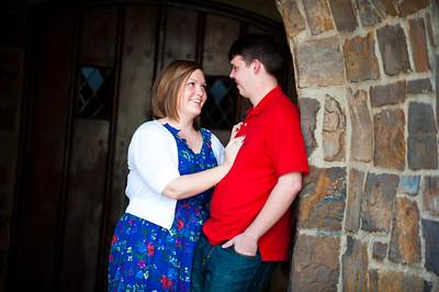 Samuel and Dani Engaged-3