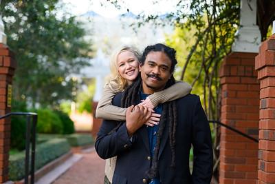 Sara and John Engaged-33