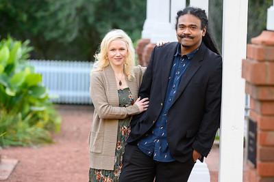 Sara and John Engaged-2