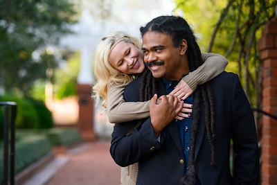 Sara and John Engaged-37