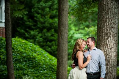 Deidre and Steve Engaged-19