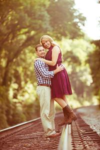 Deidre and Steve Engaged-98-2