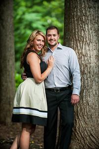 Deidre and Steve Engaged-15
