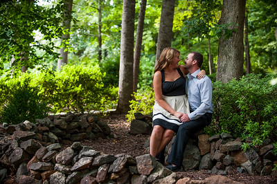 Deidre and Steve Engaged-24