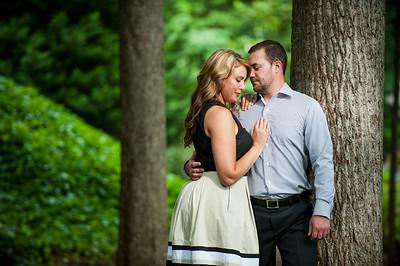 Deidre and Steve Engaged-17