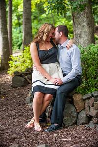 Deidre and Steve Engaged-23