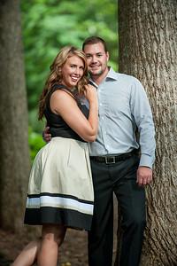 Deidre and Steve Engaged-14