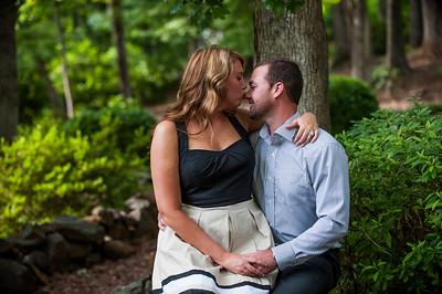 Deidre and Steve Engaged-22