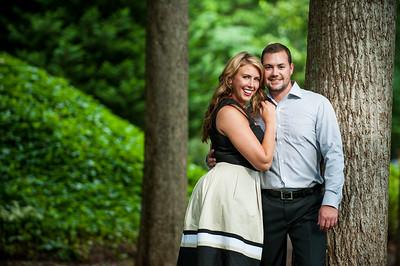 Deidre and Steve Engaged-13