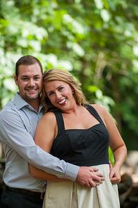 Deidre and Steve Engaged-7