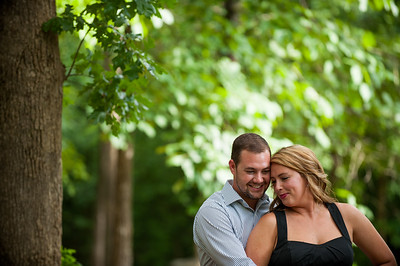 Deidre and Steve Engaged-11
