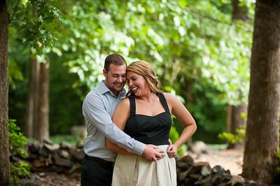 Deidre and Steve Engaged-12