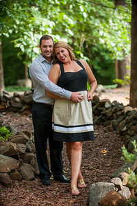 Deidre and Steve Engaged-8