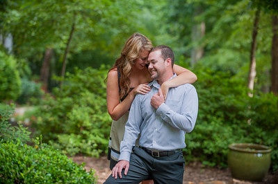 Deidre and Steve Engaged-5