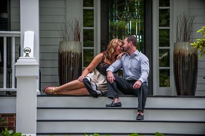 Deidre and Steve Engaged-27