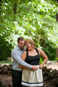 Deidre and Steve Engaged-10