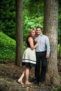 Deidre and Steve Engaged-16