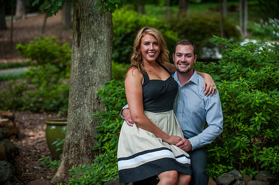 Deidre and Steve Engaged-21
