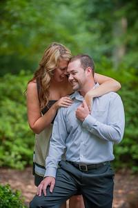 Deidre and Steve Engaged-6